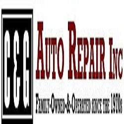 C & G Auto Repair INC