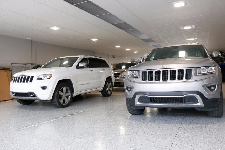 Suburban Chrysler Dodge Jeep Ram Of Troy Troy Michigan
