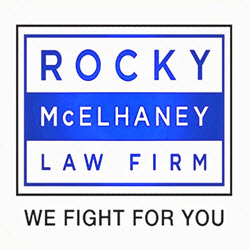 Rocky McElhaney Law Firm