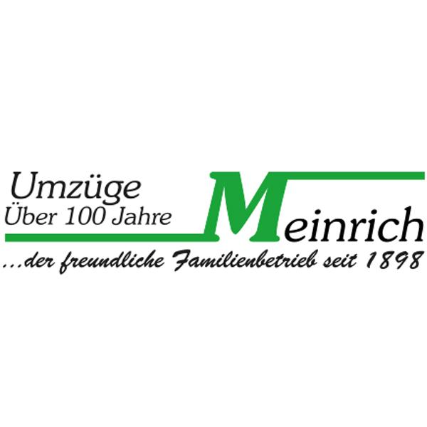 Meinrich Umzüge