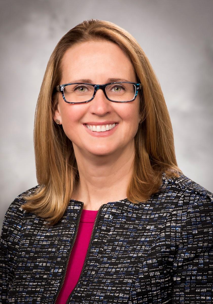 Christine Stankovic MD