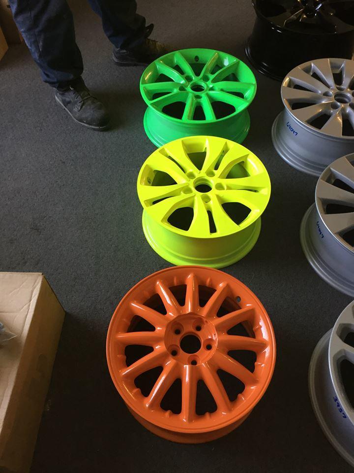Tristate Rim & Wheel