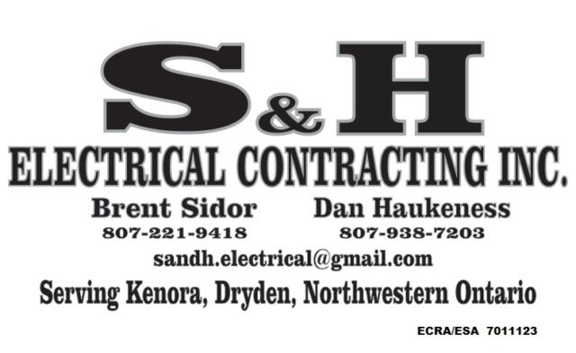 Images S&H Electric
