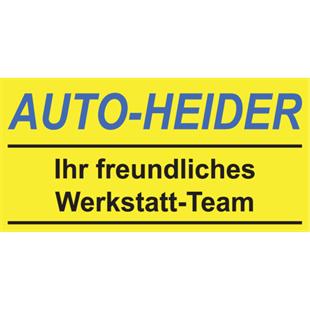 Bild zu Fuhrgeschäft Carsten Heider/AUTO-HEIDER Werkstatt in Chemnitz
