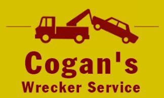 Cogan's Wrecker Service Inc