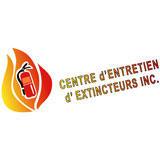 Centre D'Entretien d'Extincteurs Inc