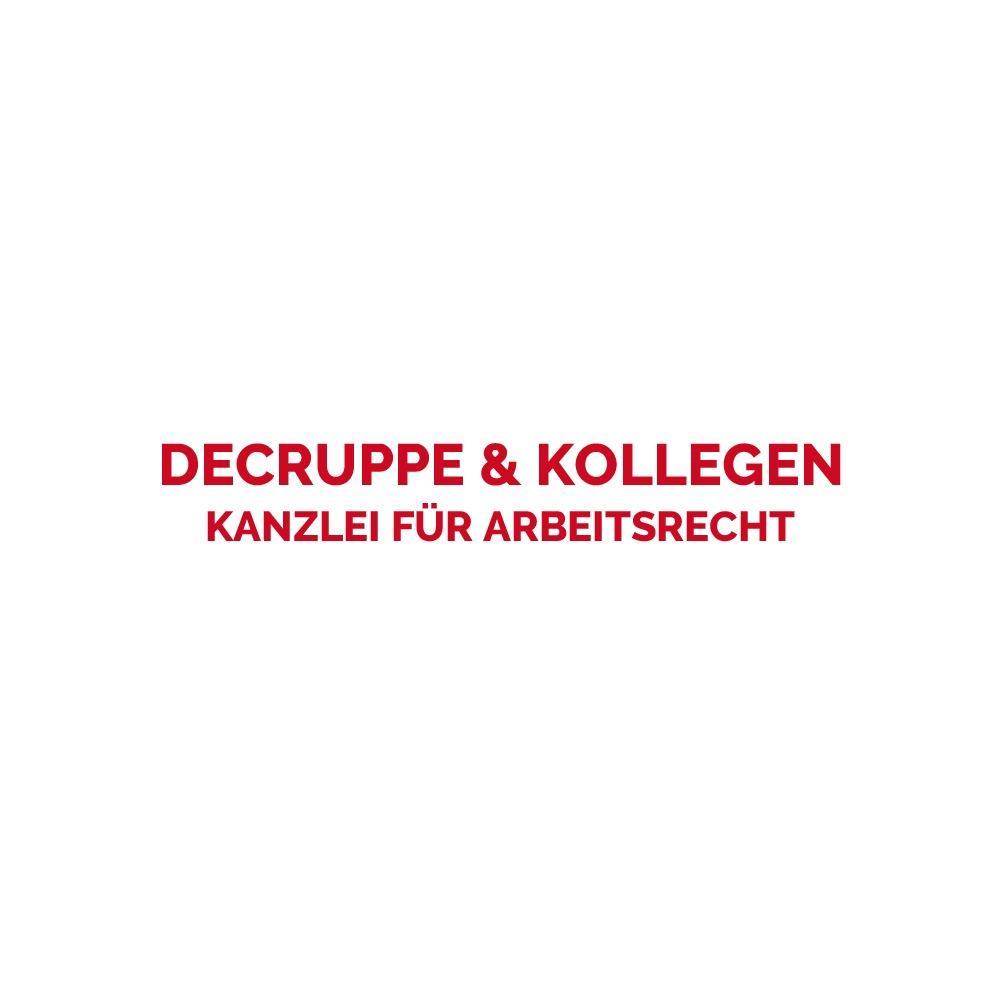 Bild zu Rechtsanwälte Decruppe & Kollegen - Kanzlei für Arbeitsrecht in Köln