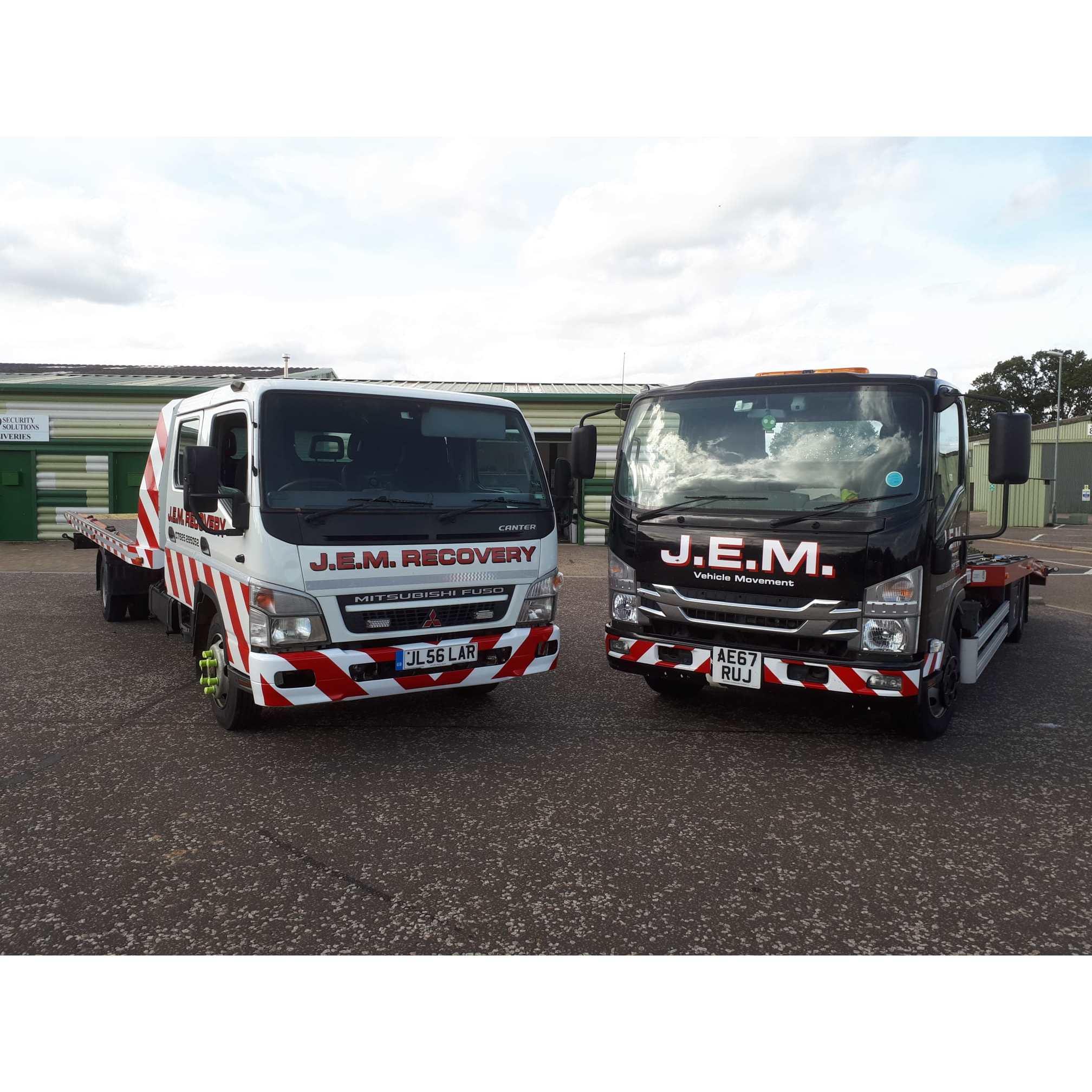 J.E.M. Breakdown & Recovery - Beccles, Essex NR34 7TD - 07825 295052 | ShowMeLocal.com