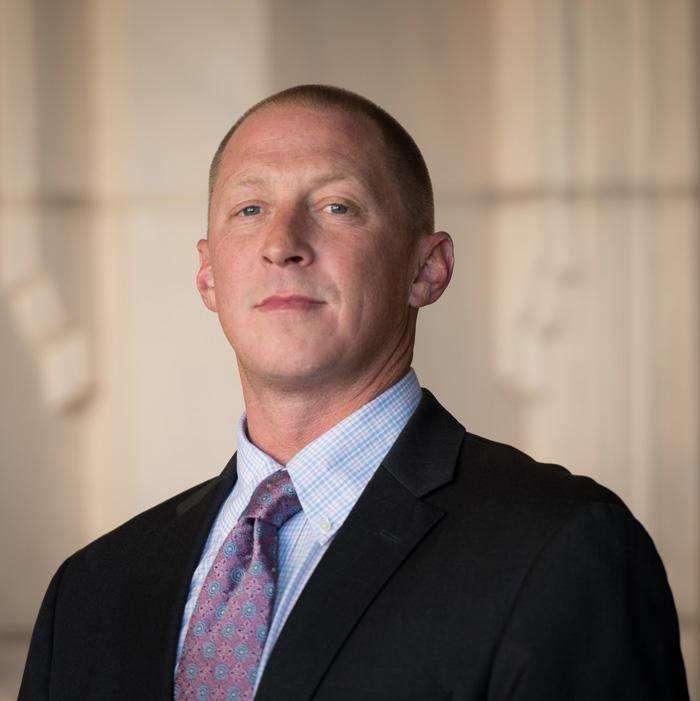 Attorney Hoffman
