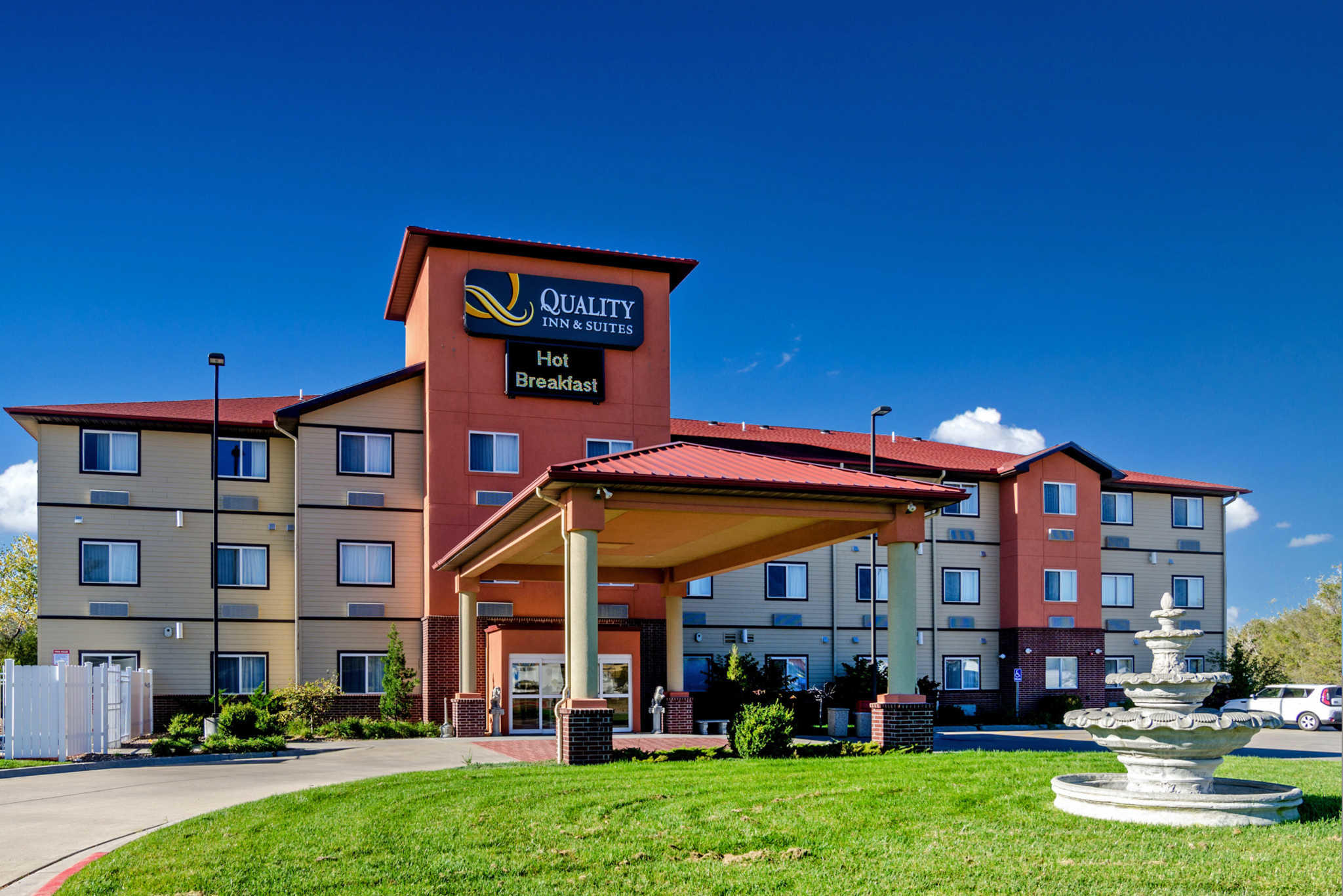 Coupon codes for quality inn and suites