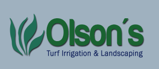 Olson's Turf Irrigation & Landscaping