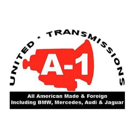 A-1 United Transmissions