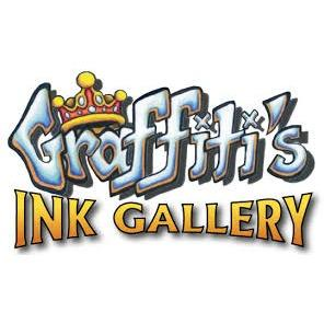Graffiti's Ink Gallery