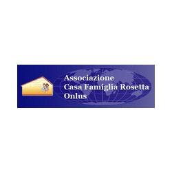Casa Famiglia Rosetta Onlus