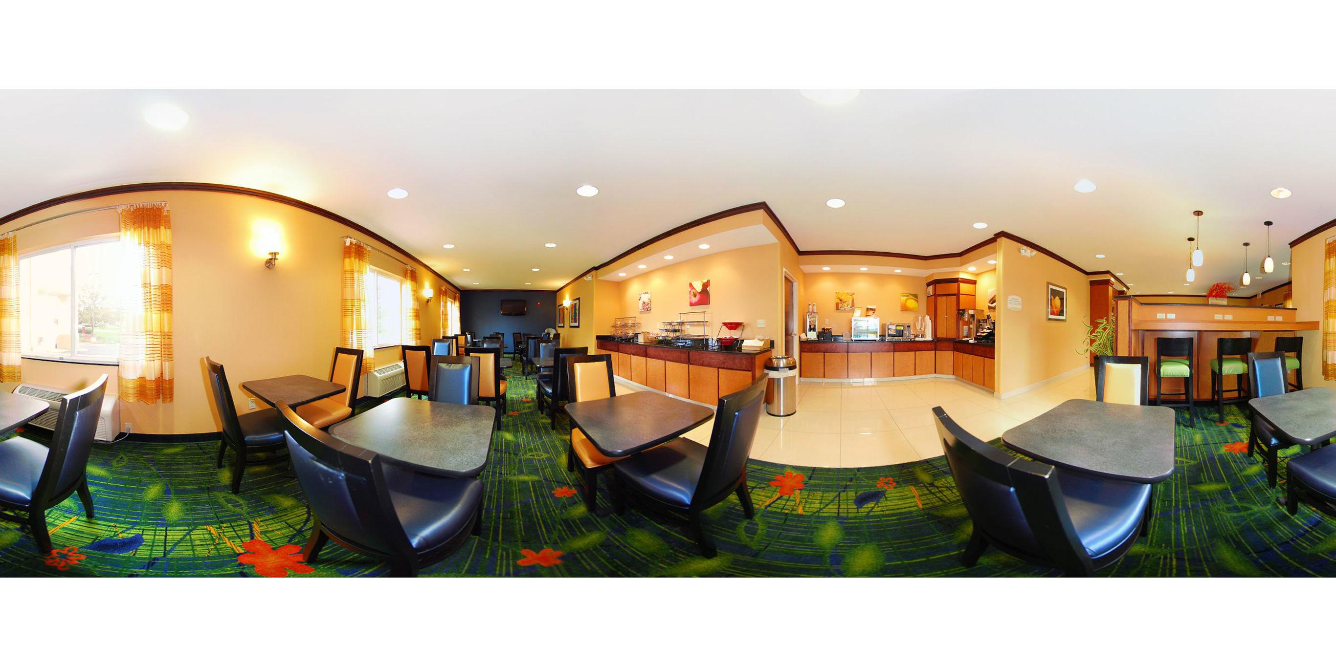 Fairfield Inn Suites By Marriott Jefferson City Jefferson City Missouri Mo