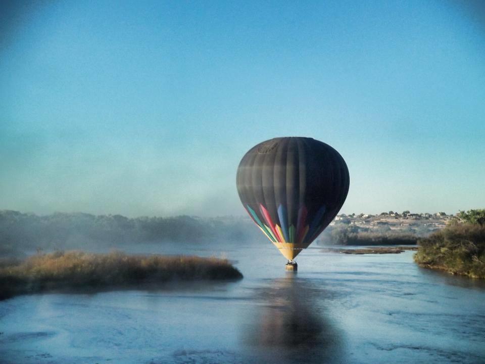 Sunset Hot Air Balloon Ride in Del Mar San Diego - San ...