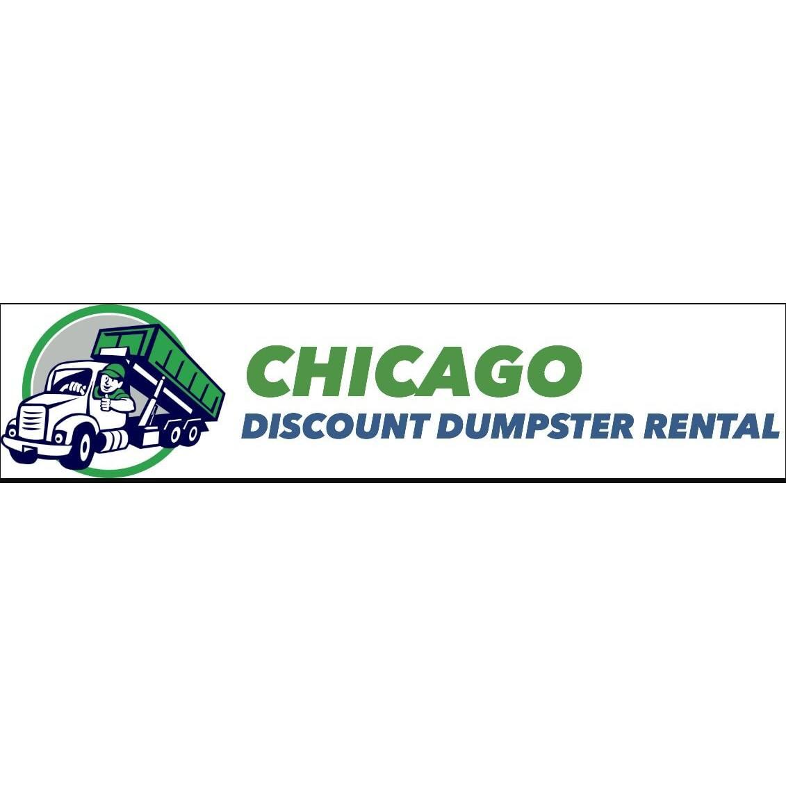 Discount Dumpster Rental Chicago