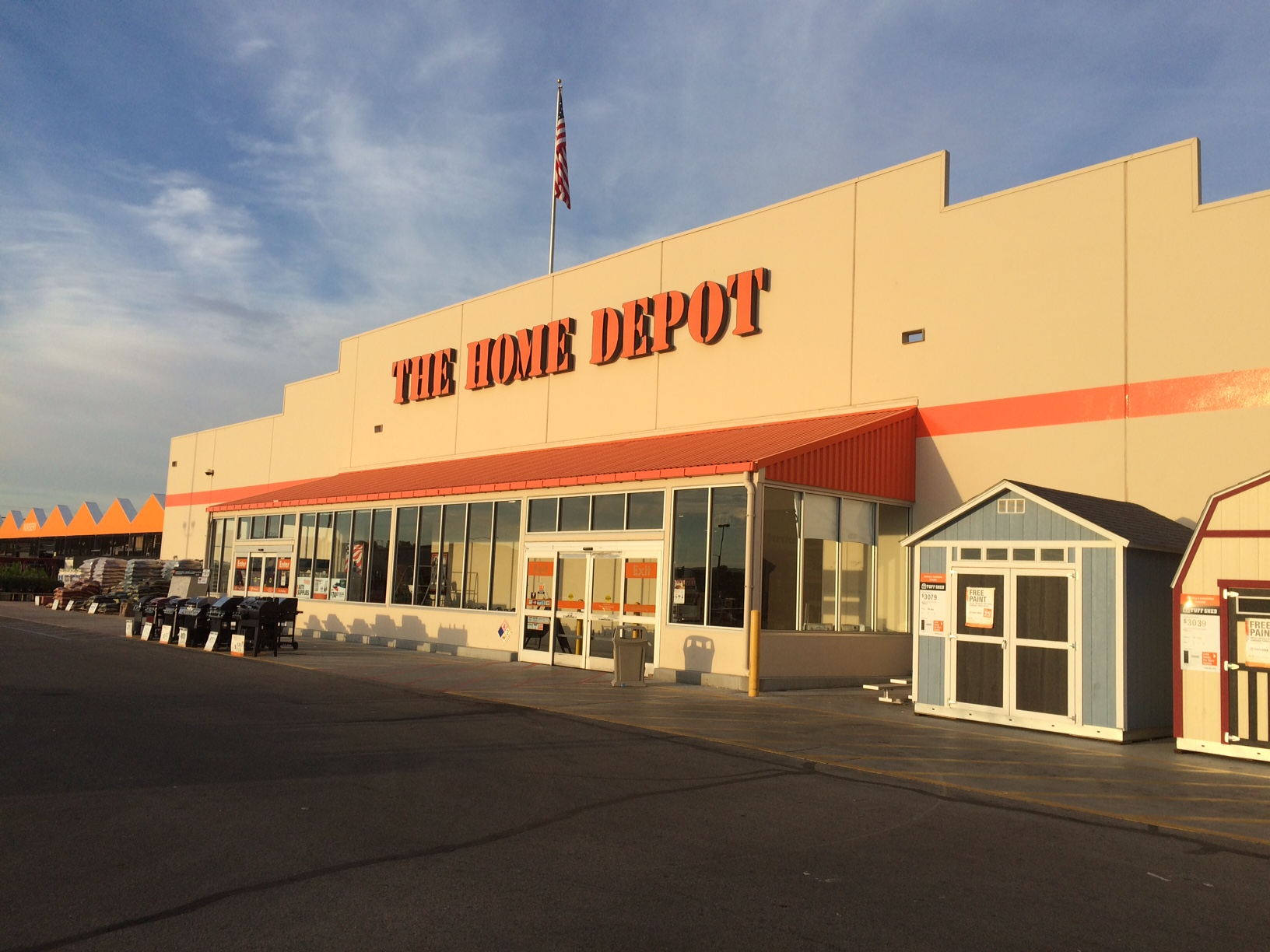 The Home Depot Coupons Ridgecrest Ca Near Me 8coupons