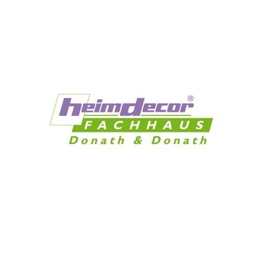 Heimdecor Fachhaus Doberschütz GmbH Logo