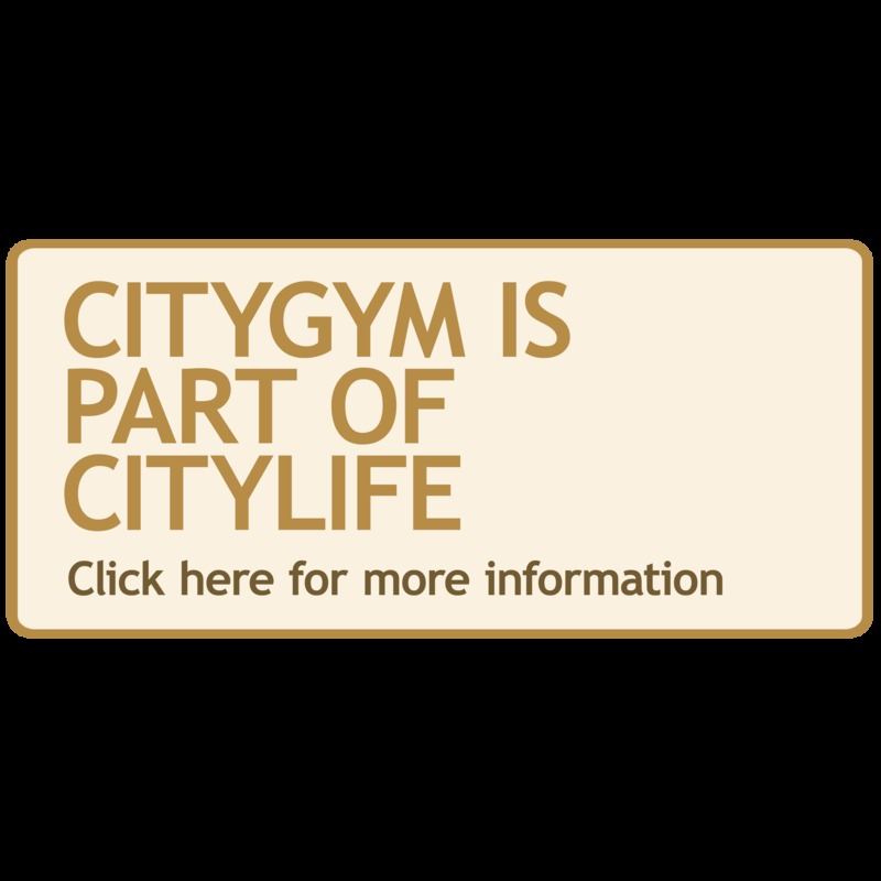 City Gym Maastricht