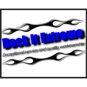 Deck It Extreme - Sargent, TX 77404 - (832)813-2421 | ShowMeLocal.com