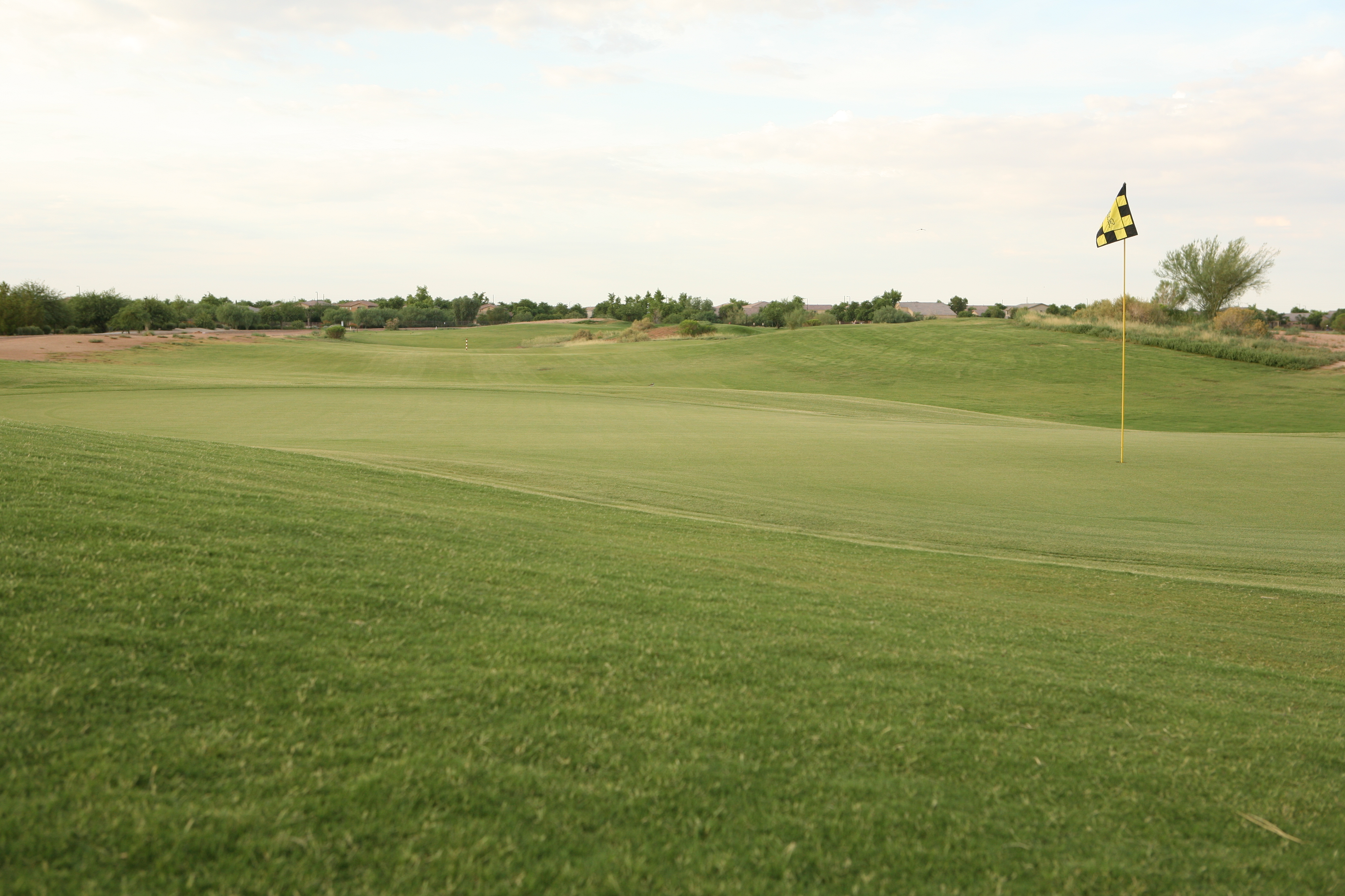 bear creek golf range executive summary Not your grandfather's driving range  pointing his golf club like babe ruth at a large,  a former fedex executive who has been topgolf's ceo since last year.