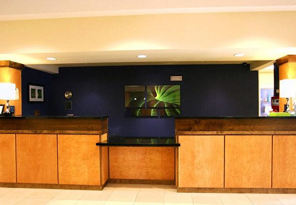 Fairfield Inn & Suites by Marriott Kansas City Liberty