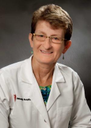 Susan Null Vargo, MD