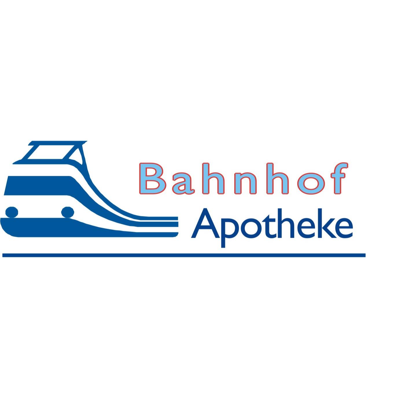 Bild zu Bahnhof-Apotheke in Rheinbach