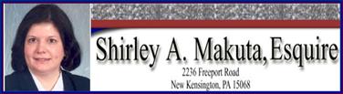 Makuta Shirley A. Esquire - ad image