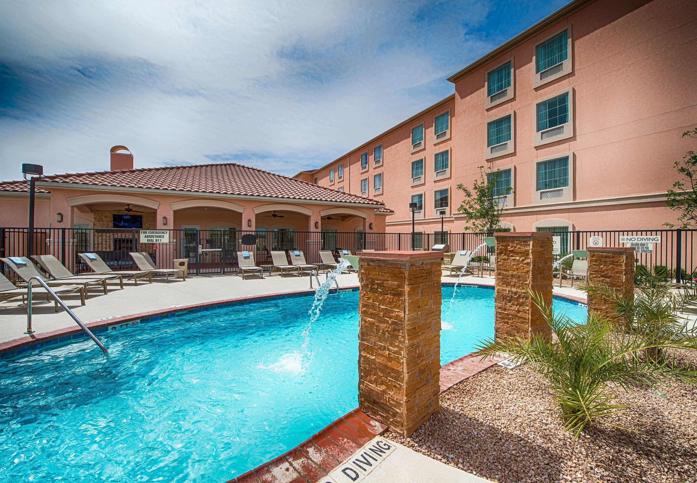 Towneplace Suites By Marriott El Paso Airport  El Paso