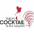 Yukon Cocktail & Bar Supplies