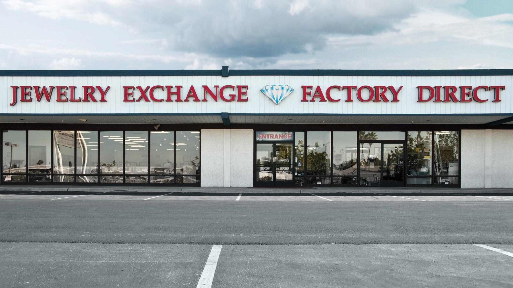 the jewelry exchange in tustin ca 92780
