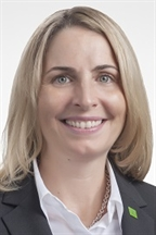 Allison Oldfield - TD Financial Planner