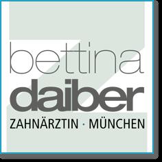 Bild zu Zahnarzt Bettina Daiber München in München