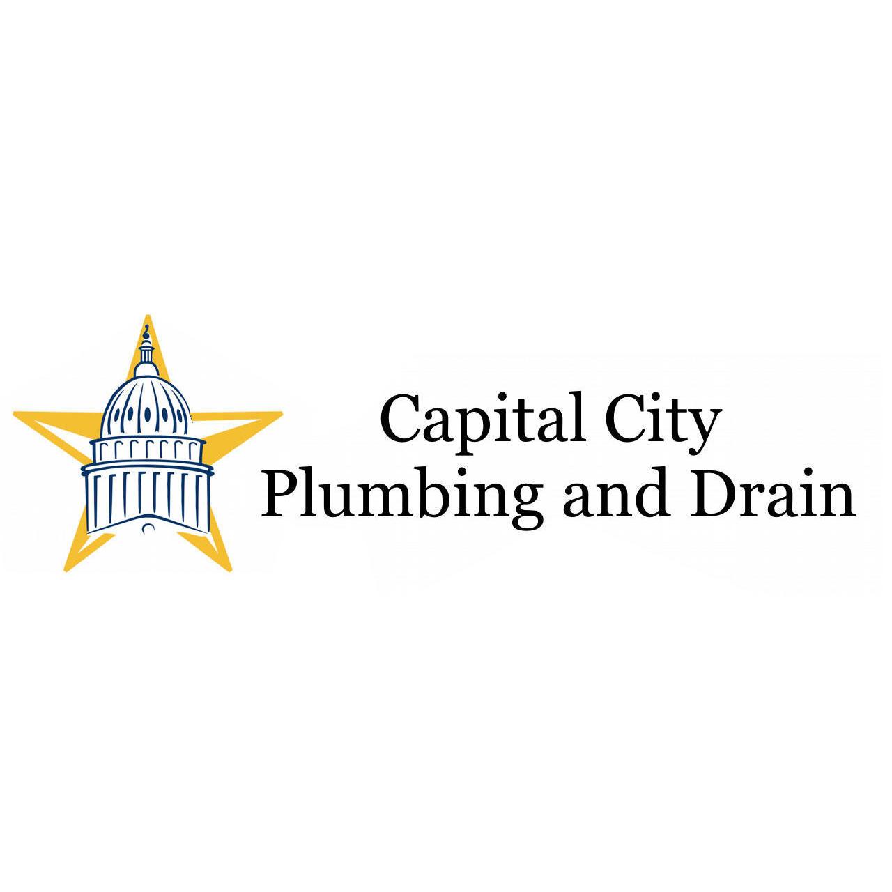 Capital City Plumbing & Drain