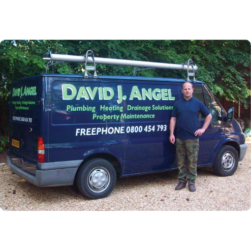 Angel Plumbing Services - Crediton, Devon EX17 6LW - 01363 881326 | ShowMeLocal.com