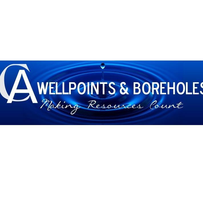 CA Wellpoints & Boreholes
