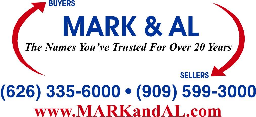 Mark & Al/Century 21 Masters