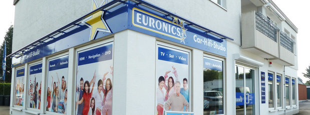 EURONICS Am Funkturm