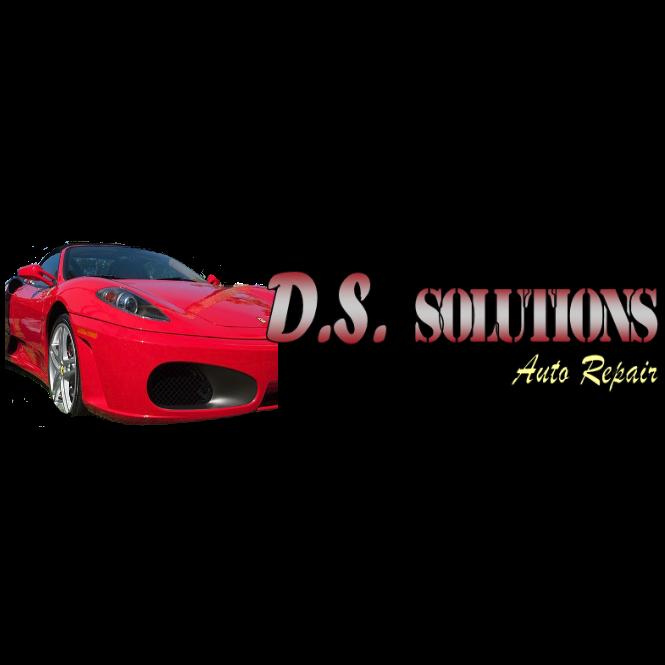 DS Solutions Auto Repair, LLC