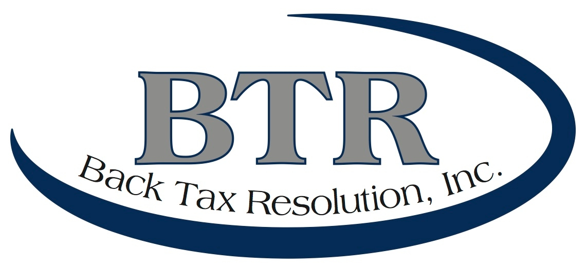 Back Tax Resolution, Inc. - ad image
