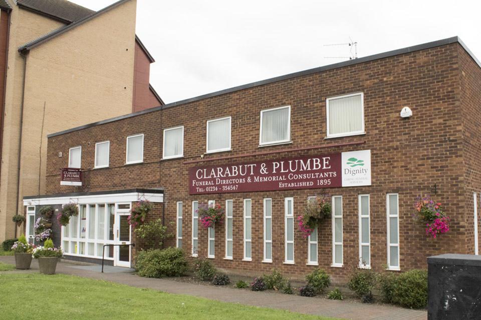 Clarabut & Plumbe Funeral Directors