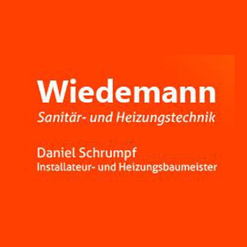 Bild zu Firma Wiedemann Sanitär- und Heizungstechnik Inhaber Daniel Schrumpf e.K. in Falkensee