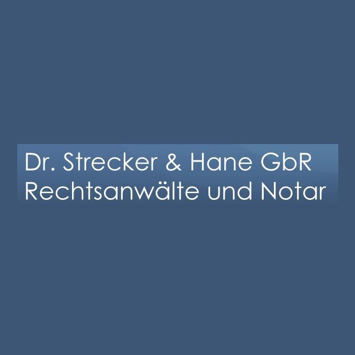 Bild zu Dr. Strecker & Hane GbR in Lünen