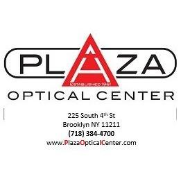 Plaza Optical Center