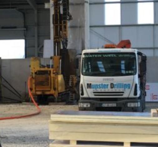 Munster Drilling 2