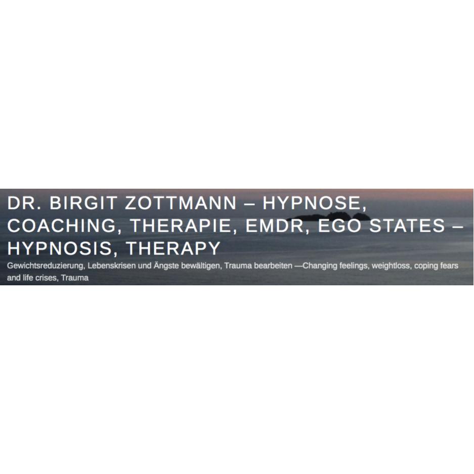 Bild zu Dr. Birgit Zottmann: Hypnose, Coaching, Therapie, EMDR, Ego States- Hypnosis, Therapy in Frankfurt am Main