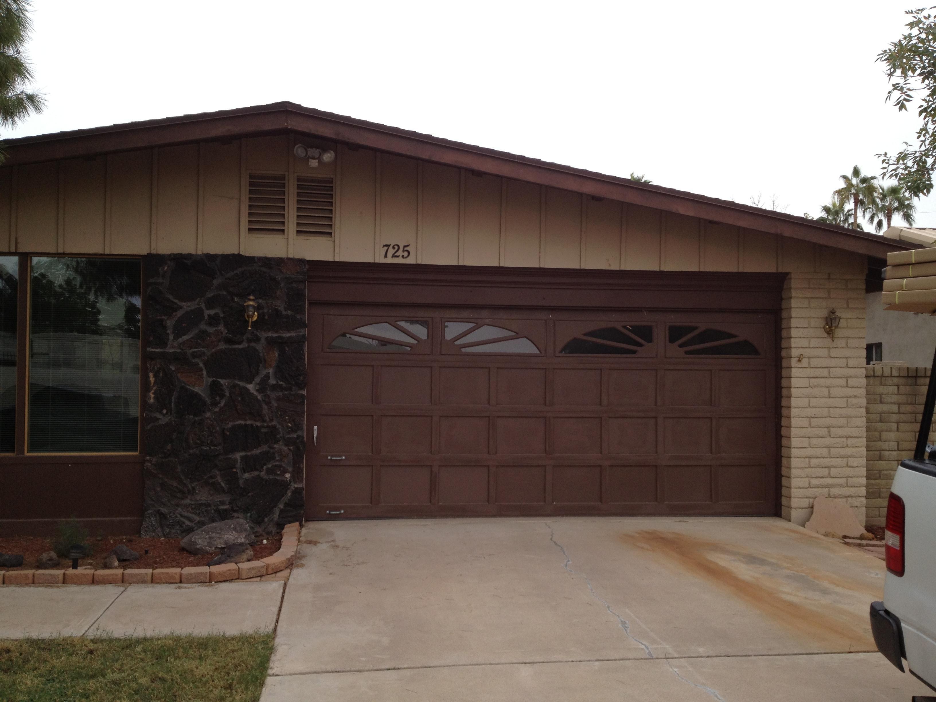 A Better Look Garage Door Company, Llc