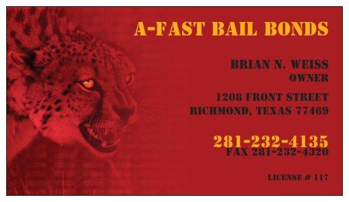 A-Fast Bail Bonds